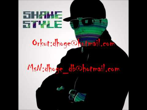 Shake Style Chupa Aqui Pra Ver Se Sai Leite Nova 2011