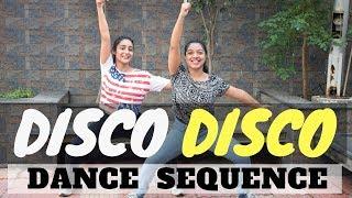 Disco Disco   A Gentleman   Dance Choreography   Unmasked