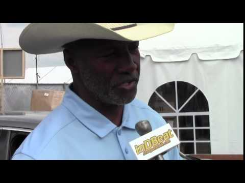 PRO FOOTBALL HALL OF FAME REPORT: WITH MEL BLOUNT FORMER PITTSBURGH STEELERS DEFENSE
