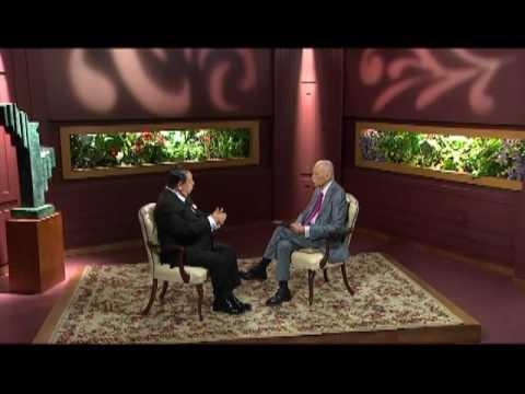 """""""José Vicente Hoy"""" entrevista a Hermman Escarrá  y los Confidenciales"""