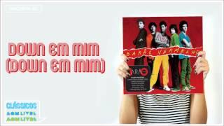 Video Barão Vermelho - Down em Mim (Faixa Bônus) (Barão Vermelho) [Áudio Oficial] download MP3, 3GP, MP4, WEBM, AVI, FLV Juli 2018
