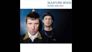 Sleaford Mods - Liveable Shit