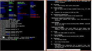 Linux Command-Line Interface (CLI) Tutorial #003 - ls, touch, rm