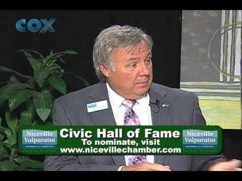Civic Hall of Fame