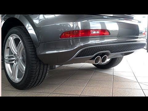 2012 Audi Q3 S Line 20 Tdi S Tronic Full Hd 1080p Youtube