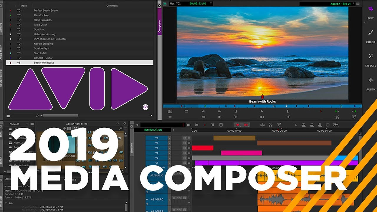 Can you buy Media Composer 8 software without a subscription?