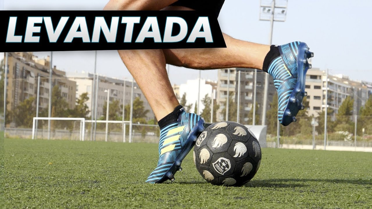 Levantada INCREÍBLE de TACOS - Trucos de Fútbol 4625d6e102e85