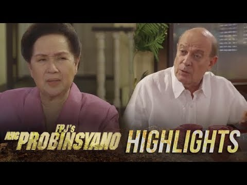 General Delfin offers to help Flora | FPJ's Ang Probinsyano (with Eng Subs)