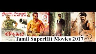 Tamil Hit Movies 2017