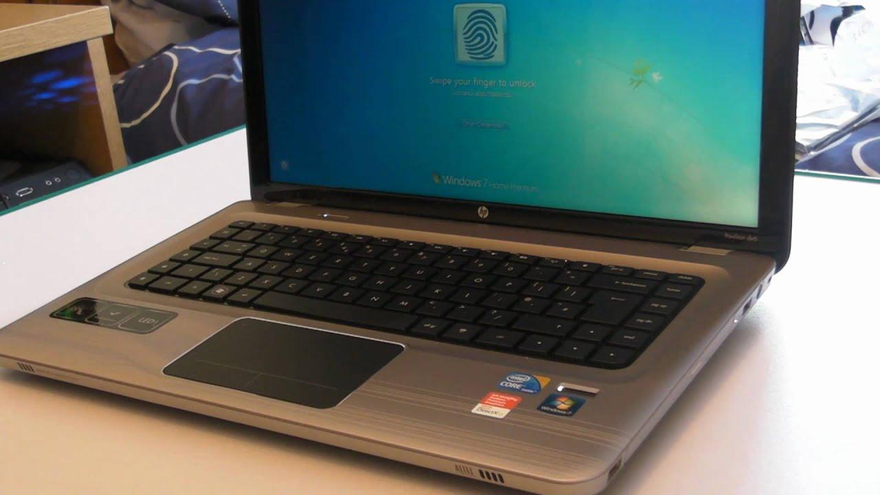 HP DV6 Review -Hewlett-Packard
