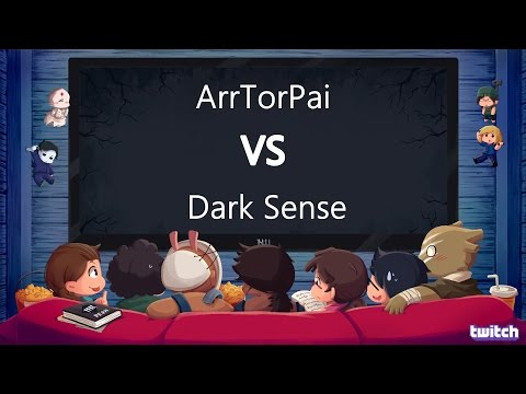 ArrTorPai VS Dark Sense : DAY3 : DBDL Thailand Tournament SS2 by Twitch