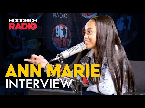 Ann Marie Talks Tripolar, Best Of Chicago, Dream Collab, & What Makes Dating Chicago Women Different