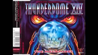 Thunderdome 14 (XIV) The Megamixes [Full] (HD)