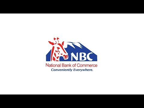 National Bank of Commerce (East Africa) Superbrands TV Brand Video