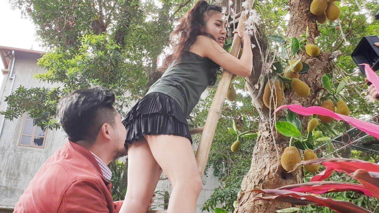 Phim Hài Mới 2019 | Tình Yêu Ngang Trái Thằng Hầu Con Hạ | Phim Hài Hay Cười Vỡ Bụng 2019