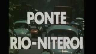 Ponte Rio Niteroi 1972