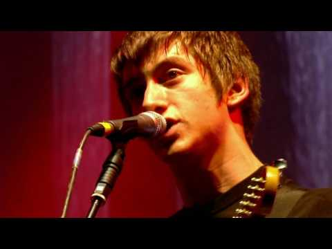 Arctic Monkeys  Fake Tales of San Francisco & Balaclava @ Glastonbury 2007  HD 1080p
