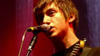 Arctic Monkeys - Fake Tales Of San Francisco & Balaclava @ Glastonbury 2007 - HD 1080p