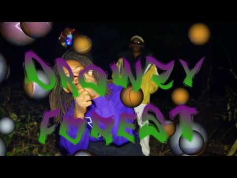 Ashtre Surfa! DROWZY FOREST ft Jayoh Hanabishi prod by marvin cruz MUSIC VIDEO . HD