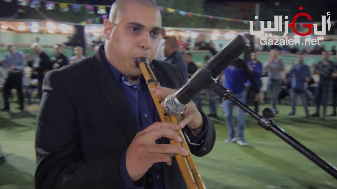 عوني الشوشاري افراح ال عبد الجواد الناصره