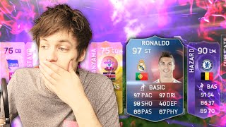 FIFA 15 - RECORD BREAKER RONALDO IS HERE!!