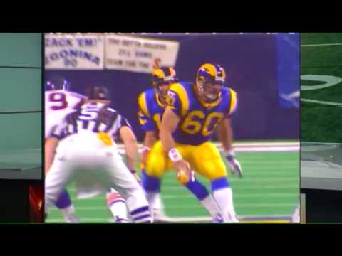 Kurt Warner's Best Moments With The St  Louis Rams