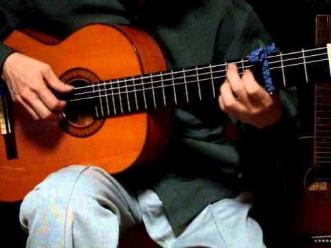 特捜最前線 私だけの十字架 / 【TAB譜】ギターソロアレンジ