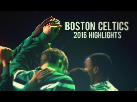 Boston Celtics 2016 Highlights - Middle ᴴᴰ