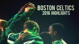 Boston Celtics 2016 Highlights - Middle ᴴᴰ