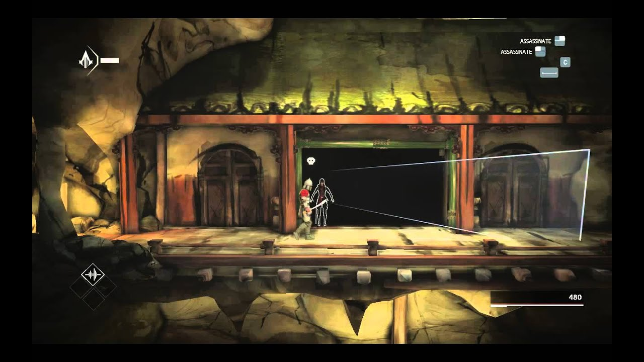 Assassins Creed Chronicles China Gameplay Pc Youtube