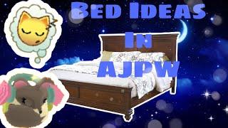 Bed Ideas in ajpw!