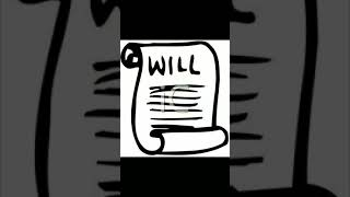 How to write the will? Explained in tamil