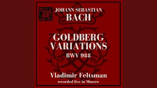 Goldberg Variations, BWV 988: Variation 2