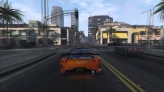 Repeat youtube video Tokyo Drift GTA 5