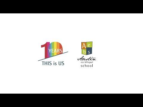 Austin Eco Bilingual School | 10 Años
