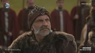 Mehmed Bir Cihan Fatihi 2.  Bölüm   Delibaş Bizans'a Savaş mı İlan Etti