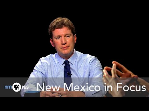 Episode 1105 | THE LINE: Better Management For New Mexico's Higher Ed. System