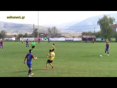 2016-17 Κύπελλο ΑΕΠ Καραγιαννίων - ΑΕΚ 2-1