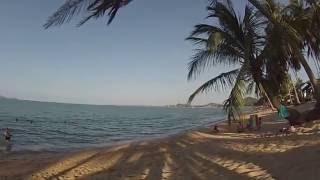 Видео Анны Христолюбовой. Прогулка по SUNRISE VILLAGE Таиланд, Самуи, Маенам.(Было хорошо., 2016-07-16T19:27:42.000Z)
