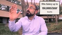 RN Salary| Benefits| Long Term Plan