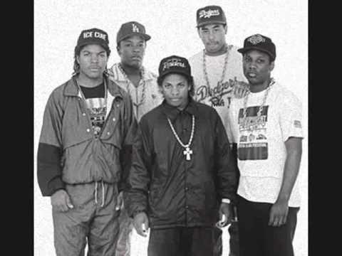 Old School Shit, Feat. Eazy e, Yella, Gangsta Dresta, The Silk (CD Quality)