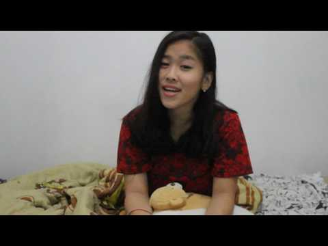 Juliana Christie Melody - Malaikat Baik (cover) #3