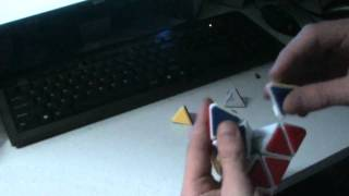 qj pyraminx review