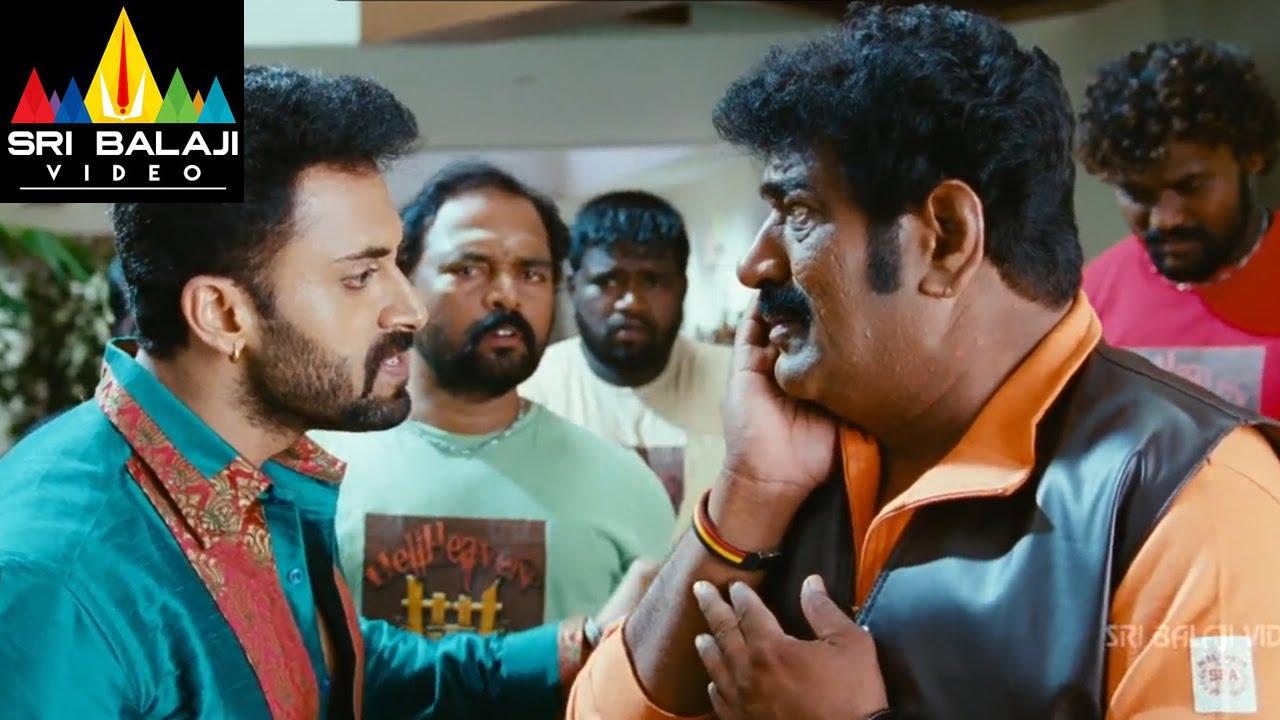 Download Adda Telugu Movie Part 10/12 | Sushanth, Shanvi | Sri Balaji Video