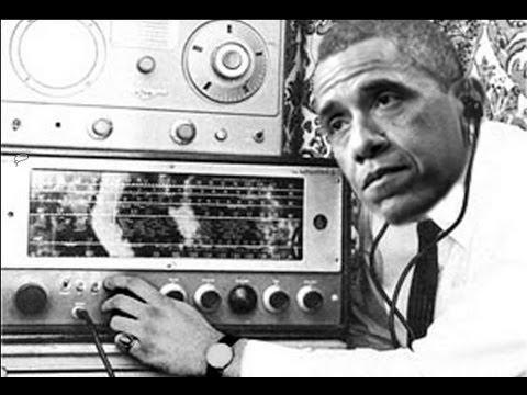 Obama's NSA Spying Press Conference Break Down