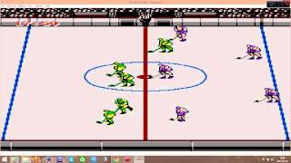 Stare gry DEDa -Blades of steel