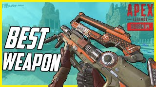 The BEST Weapon In Apex Legends Season 4