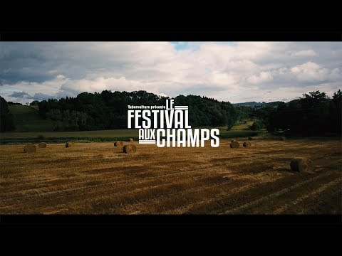 Festival Aux Champs 2017 Aftermovie