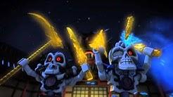 LEGO® Ninjago - Die neuen Meister des Spinjitzu