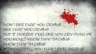 Lexy & K-Paul feat. Yasha - Killing me (with Lyrics)
